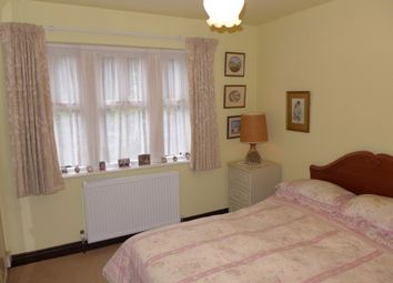 Thumbnail 3 bedroom link-detached house for sale in Wellfield Court, Huddersfield, West Yorkshire