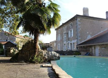 Thumbnail 4 bed property for sale in Montbron, Charente, France