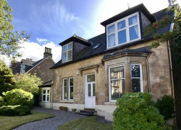 Thumbnail 2 bed flat for sale in Upper Mossgiel, Bridge Of Weir Road, Kilmacolm