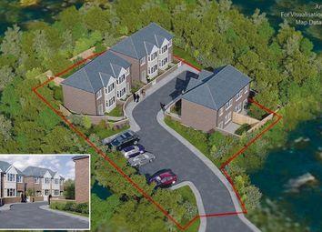 Thumbnail Land for sale in Silverdale, Benfleet
