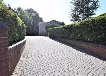 Thumbnail 4 bed detached house for sale in Kielder Rise, St Johns, Worcester