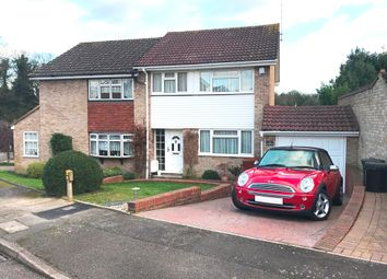 Thumbnail 3 bed semi-detached house for sale in Stapleton Road, Orpington, Kent