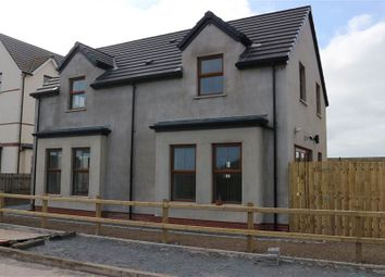 Thumbnail 4 bed detached house for sale in 50, Longfield Way, Ballyhalbert