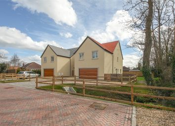 Thumbnail 5 bedroom detached house for sale in Golf Link Mews, Burnham-On-Sea, Somerset