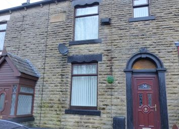 Thumbnail 2 bed terraced house for sale in Rhodes Hill, Lees, Oldham