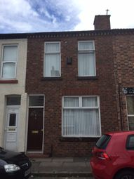 Thumbnail 3 bedroom terraced house to rent in Clarendon Road, Anfield