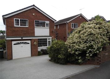 Thumbnail 4 bed property for sale in Teall Street, Ossett, West Yorkshire