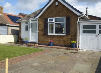 Thumbnail 3 bed bungalow to rent in St. Nicholas Close, Arnold