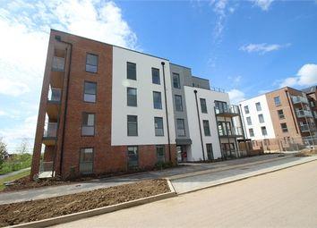 Thumbnail 2 bed flat to rent in Clarke House, Atlas Way, Oakgrove, Milton Keynes, Buckinghamshire