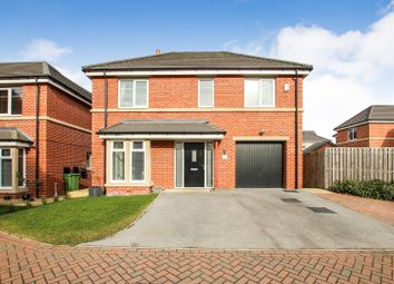 Thumbnail 4 bed detached house for sale in Park Lane, Crossgates