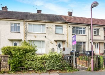 Thumbnail 3 bed terraced house for sale in St. Margarets Avenue, Bradford
