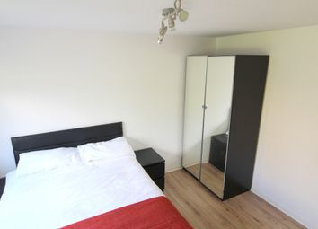 Thumbnail 1 bed flat to rent in Burrage Road, Woolwich, London