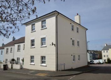 Thumbnail 2 bed flat for sale in Kingfisher Way, Plymouth, Devon