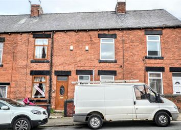 Thumbnail 2 bed terraced house for sale in John Street, Wombwell, Barnsley