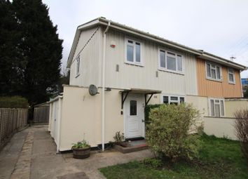 Thumbnail 3 bedroom property to rent in Maiden Way, Bristol