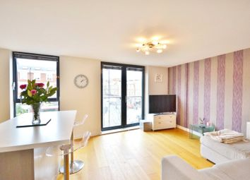 Thumbnail 1 bed flat for sale in Camden Road, Tufnell Park, London