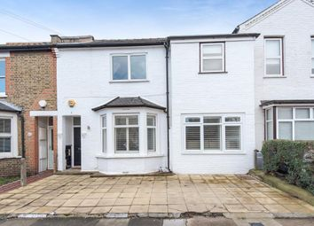 Thumbnail 3 bedroom terraced house for sale in Willoughby Road, Kingston Upon Thames
