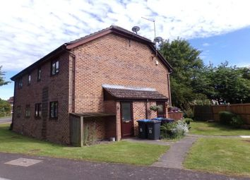 Thumbnail 1 bed property to rent in Black Swan Close, Pease Pottage, Crawley