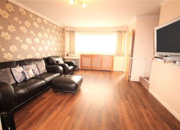 Thumbnail 3 bed end terrace house for sale in Place Farm Avenue, Crofton, Kent