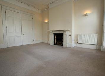 Thumbnail 1 bedroom flat to rent in Priory Street, Cheltenham