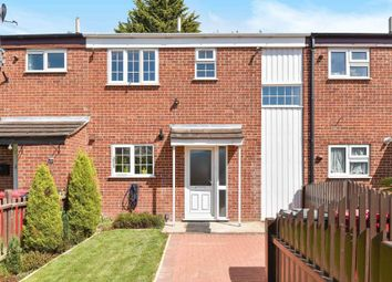 Thumbnail 3 bed terraced house for sale in Greenside, Slough
