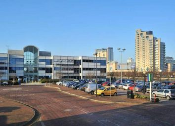 Thumbnail Office to let in Media Village, Waterfront Quay, Salford Quays