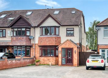 4 bed semi-detached house for sale in Moorlands Avenue, Kenilworth, Warwickshire CV8