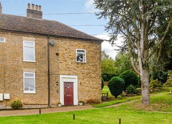 Thumbnail 3 bed end terrace house for sale in Hempstead Road, Kings Langley, Hertfordshire