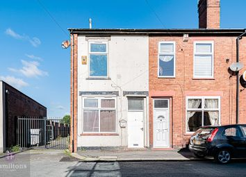 3 bed end terrace house for sale in Walter Street, Leigh, Greater Manchester. WN7