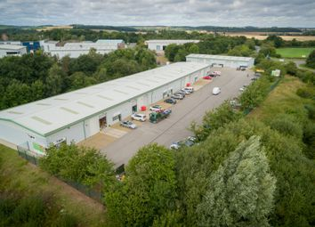 Thumbnail Industrial to let in Unit 1, Shireoaks Networkcentre, Coach Crescent, Worksop, Nottinghamshire