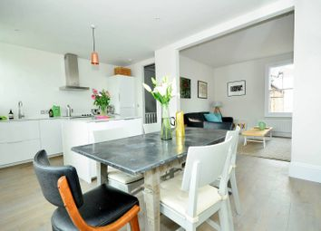 Thumbnail 2 bed flat to rent in Oldfield Road, Harlesden