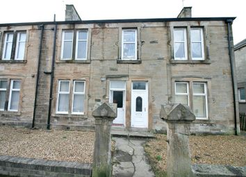 Thumbnail 1 bed flat for sale in Clyde Street, Carluke