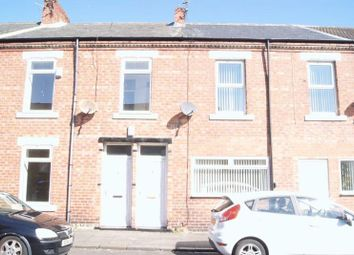 Thumbnail 1 bed flat to rent in Lynn Street, Blyth