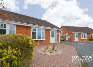 Thumbnail 2 bed bungalow for sale in Sagebury Drive, Stoke Prior, Bromsgrove