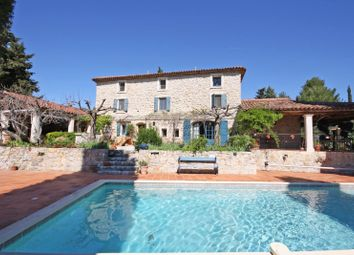 Thumbnail 5 bed villa for sale in Lorgues (Commune), Lorgues, Draguignan, Var, Provence-Alpes-Côte D'azur, France