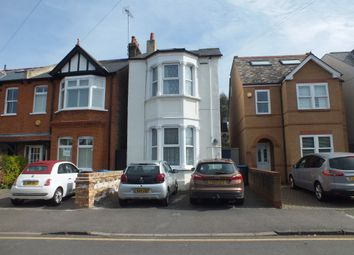 Thumbnail 4 bedroom detached house for sale in Clifton Road, Kingston Upon Thames