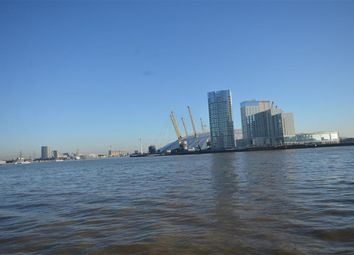 Thumbnail 2 bed flat for sale in Corona Building, 164 Blackwell Way, Canary Wharf, London
