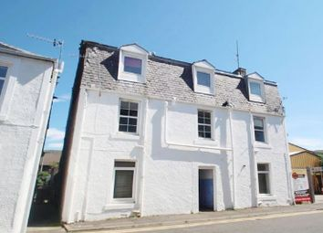 Thumbnail 1 bed flat for sale in 14, Lade Street, Flat G-Right, Largs, North Ayrshire KA308Az