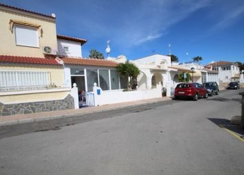 Thumbnail 2 bed town house for sale in Spain, Alicante, Torrevieja, Blue Lagoon