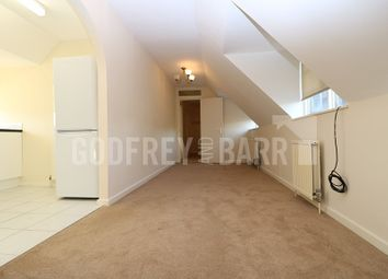 Thumbnail 1 bed flat to rent in Lyttelton Road, London
