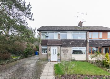 Thumbnail 4 bed semi-detached house for sale in Holcombe Lee, Ramsbottom, Bury