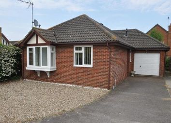 Thumbnail 3 bedroom bungalow to rent in Cranwell Grove, Kesgrave, Ipswich