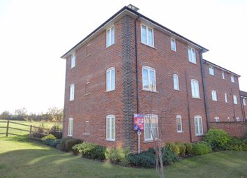 Thumbnail 2 bedroom flat to rent in East Close, Bury St. Edmunds