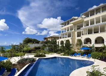 Thumbnail 4 bed apartment for sale in Derricks, St James