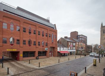 Thumbnail Office for sale in Churchgate, Bolton