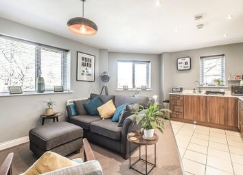 Thumbnail 2 bed flat for sale in Potternewton Mount, Leeds