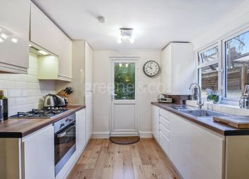 Thumbnail 2 bed flat to rent in Thorpedale Road, Finsbury Park, London