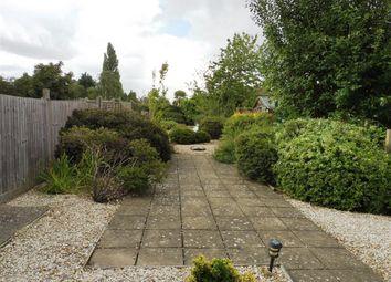 Thumbnail 2 bed property to rent in Osborne Road, Willesborough, Ashford