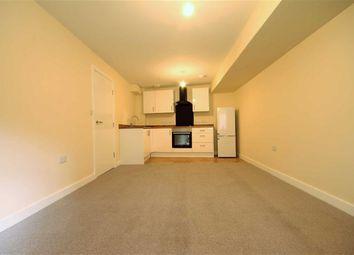 Thumbnail 2 bedroom flat for sale in Charlton's Bonds, Waterloo Street