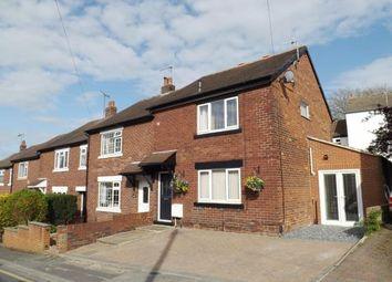 Thumbnail 4 bed end terrace house for sale in Park Crest, Knaresborough, North Yorkshire